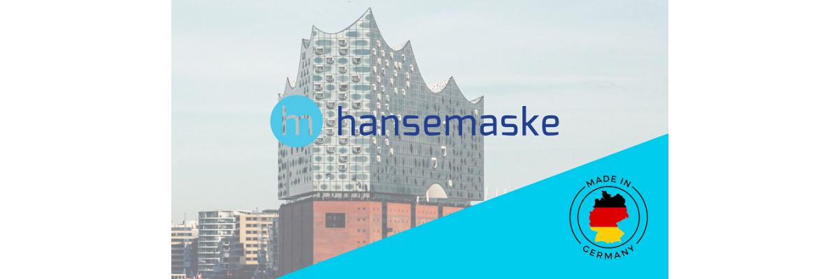 Leinen los für die hansemaske - Leinen los für die hansemaske