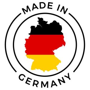 hansemaske zum Binden - Made in Gemrnay