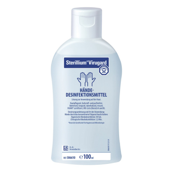 Sterillium Virugard 100 ml