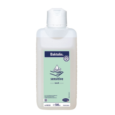 Baktolin sensitive 500 ml