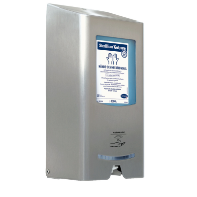CleanSafe extra touchless 1 l